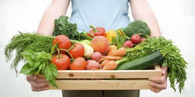 Die besten Vitamin-C-Lieferanten