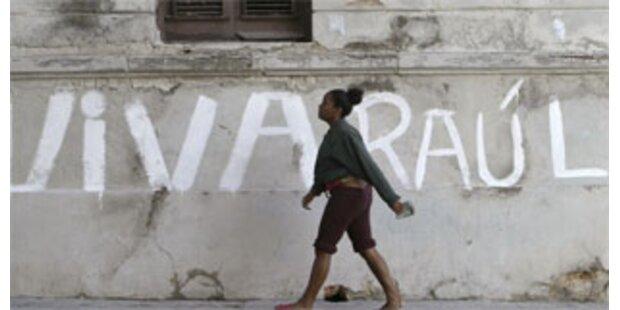 Kuba erlaubt Geschlechtsumwandlung