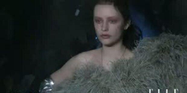 Ausgefallen: Vivienne Westwood HW 2012/13