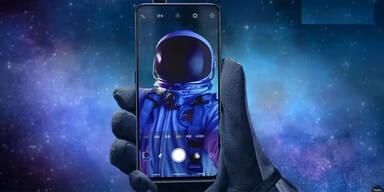 Innovativstes Smartphone der Welt ist da