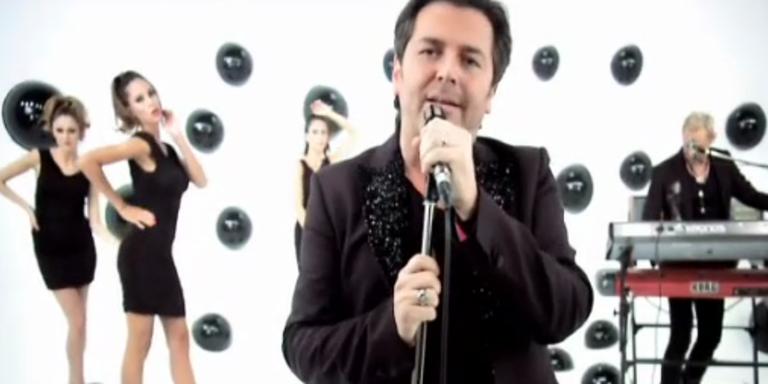 "AFP: Musikvideo ""Gigolo"""