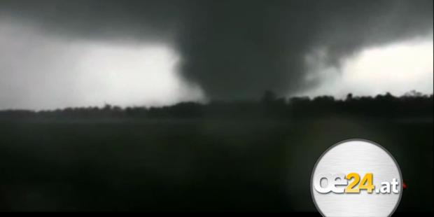 Totenzahl nach Tornado steigt auf 116