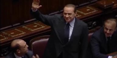 Best of Berlusconi: Die peinlichsten Auftritte