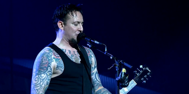 Volbeat - Live From Beyond Hell/Above Heaven
