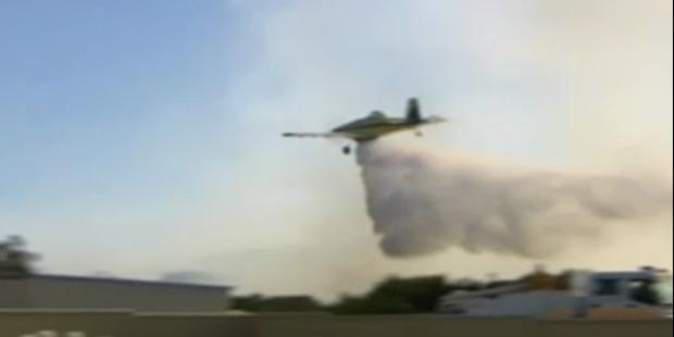 Großbrände halten Australien in Atem