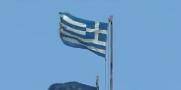Griechen räumen ihre Konten leer