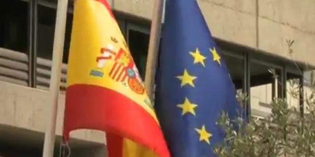EU zwingt Spanien unter Rettungs-Schirm