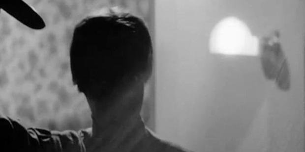 Hitchcock's 'Psycho' - Trailer