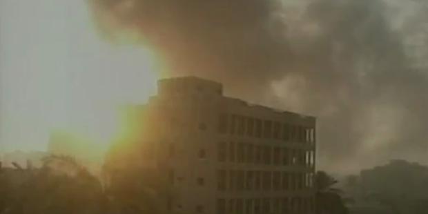 Bombenattentate auf Schiiten: 59 Tote
