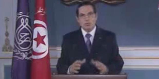 Lebenslang für Tunesiens Ex-Präsident