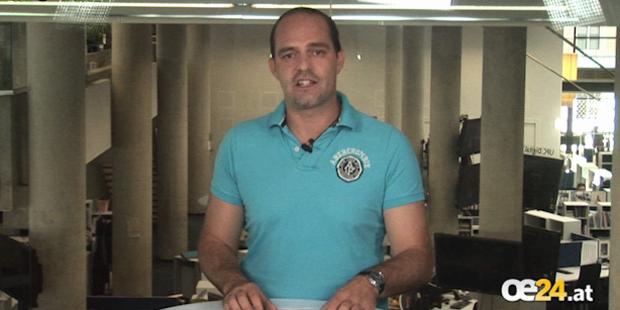 Der EURO-Talk mit Alex Nausner über Spieltag 7