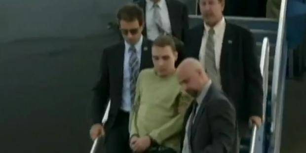 Magnotta plädiert auf nicht schuldig