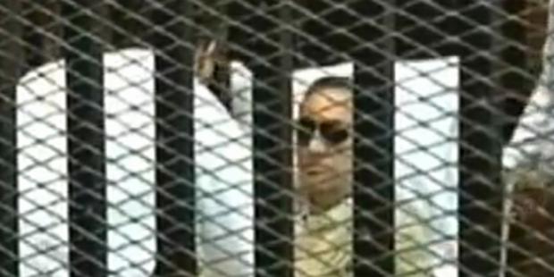 Ärzte kämpfen um das Leben von Mubarak