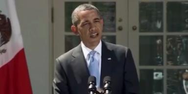 Obamas Gesundheits-Reform bestätigt