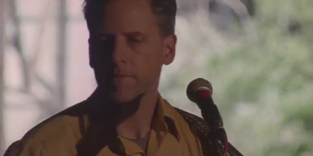 Calexico - Splitter (live at Algiers Point)