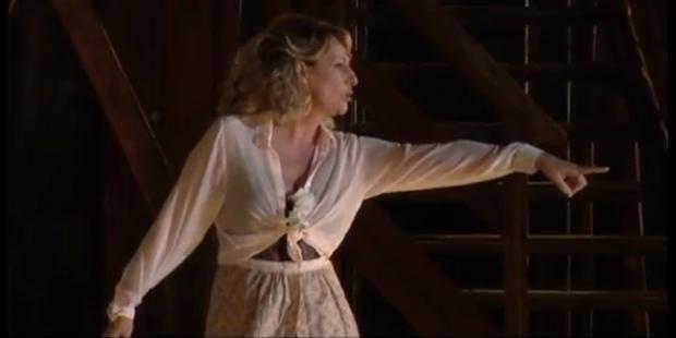 Carmen - Live aus dem Römersteinbruch