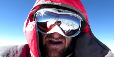 Stangls Gipfelsieg am K2