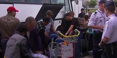 Frankreich: Räumung von Roma-Lagern
