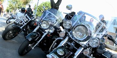 Harley Davidson Charity Tour 2012: Das Finale