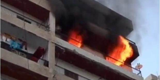 Syrien-Konflikt greift auf den Libanon über