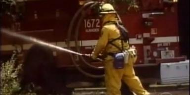 Brände in Kalifornien: Notstand ausgerufen