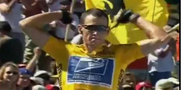 Armstrong verliert alle Tour-de-France-Titel