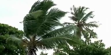 Wirbelsturm bedroht Karibik und Florida