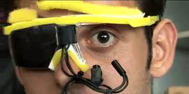 Bionic Eye by 2020