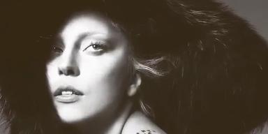 Lady Gagas Shooting für das Vogue-Cover