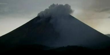 Nicaragua: Tausende flüchten vor Vulkan