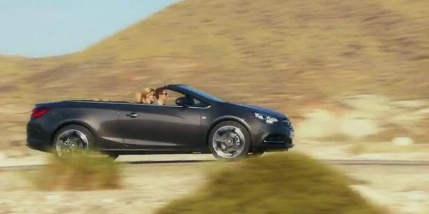 Das ist der neue Opel Cascada