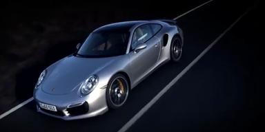 Das ist der neue Porsche 911 Turbo
