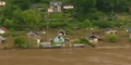 Hochwasser-Lage bleibt in Deutschland kritisch