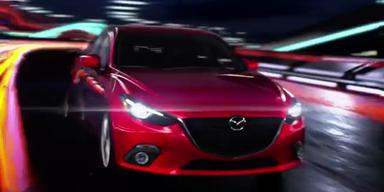 Neuauflage: So sieht der neue Mazda 3 aus
