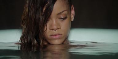 Rihanna's Playback-Show