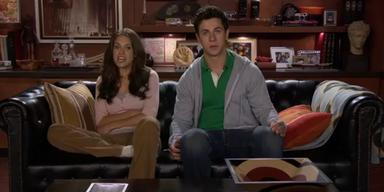 Letzte HIMYM-Staffel: Teds Kids sind sauer