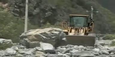 Mindestens fünf Tote bei Erdbeben in China
