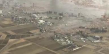 Japan: Starkes Erdbeben erschüttert Tokio