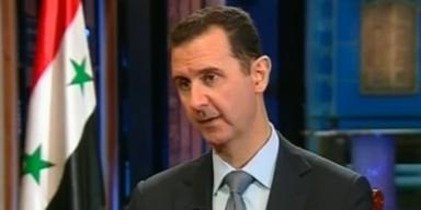 Giftgas: Assad braucht ein Jahr für Vernichtung