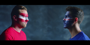 EM-Musikvideo Austriaedition