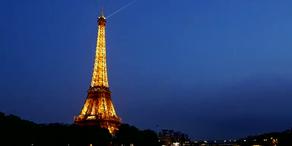 Unglaubliches Appartment im Eiffelturm