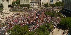 So feiert Portugal die Nationalmannschaft