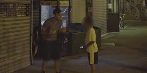 Schock: So leicht vertrauen Kinder fremden Leuten