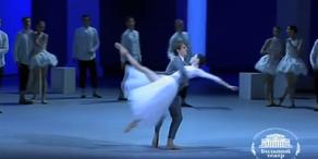 Bolschoi-Ballett feiert Jubiläum