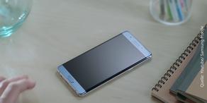 Das neue Samsung Galaxy Note 7