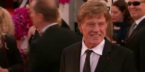 Robert Redford wird 80
