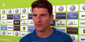 Gomez geht zu Wolfsburg
