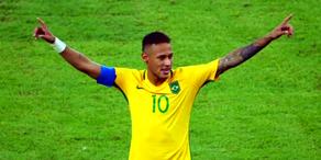 Brasilien besiegt Deutschland im Finale
