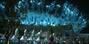 Rio lässt es zum Abschluss noch krachen
