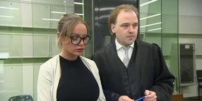 20.000 Euro Strafe für Gina-Lisa Lohfink